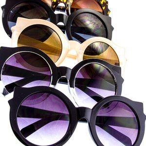 Accessories - High Point Lash Sunglasses